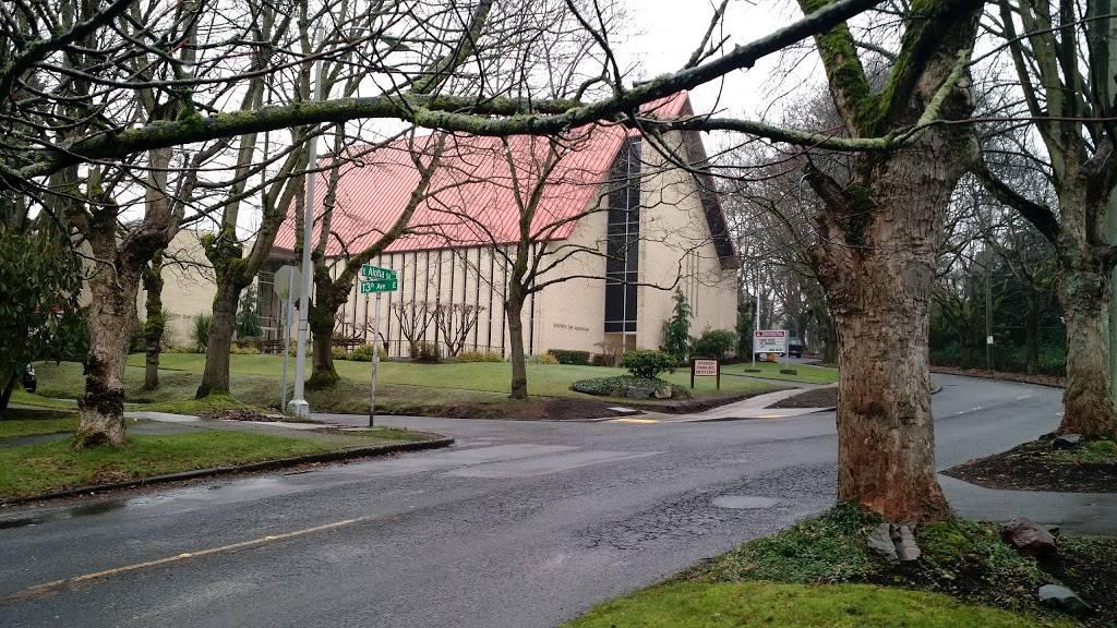 Grace Church Seattle - church    Photo 3 of 10   Address: 1300 E Aloha St, Seattle, WA 98102, USA   Phone: (206) 512-0842