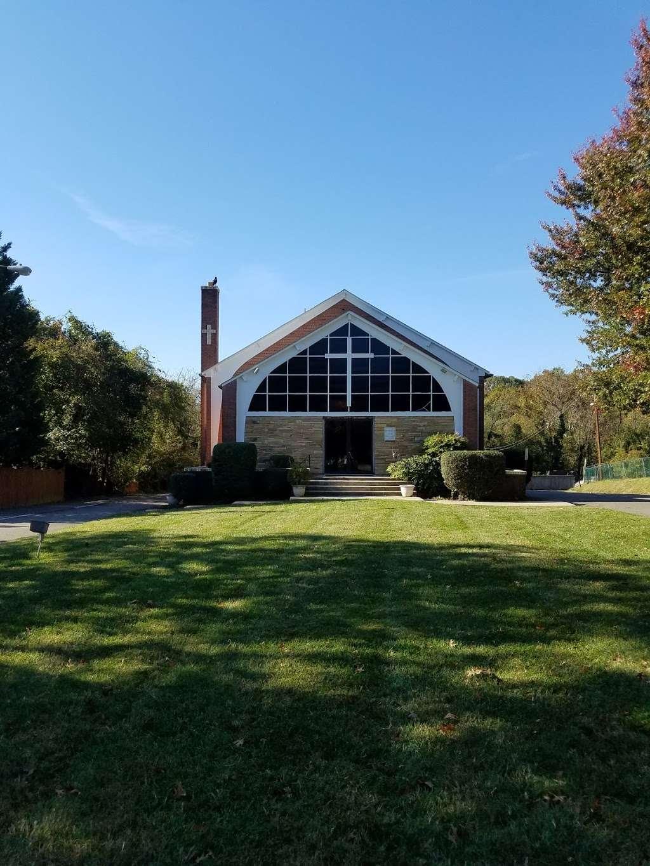 King Street Church - church  | Photo 2 of 4 | Address: 2912 King St, Alexandria, VA 22302, USA | Phone: (703) 548-5084