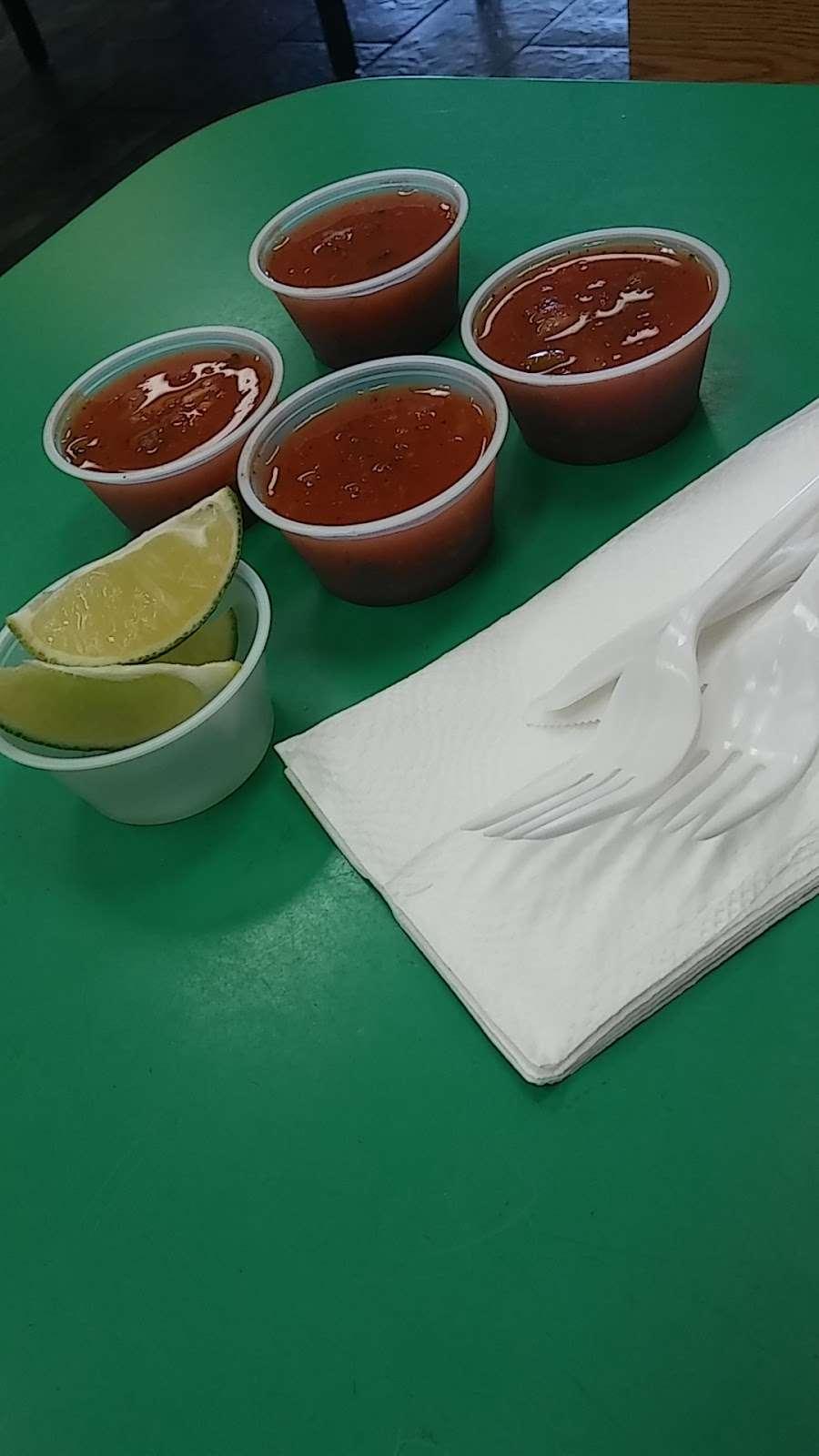 Mannys El Taco De Mexico - restaurant  | Photo 8 of 10 | Address: 1038 E Avenida De Los Arboles, Thousand Oaks, CA 91360, USA | Phone: (805) 492-4709