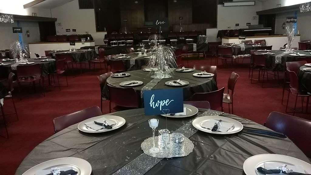 Living Gospel Church - church  | Photo 2 of 6 | Address: 829 N St Augustine Dr, Dallas, TX 75217, USA | Phone: (214) 398-0123