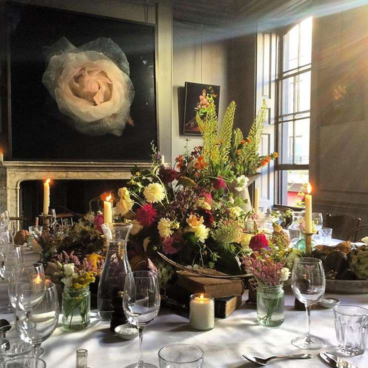 Grace and Thorn - florist  | Photo 1 of 10 | Address: 338 Hackney Rd, London E2 7AX, UK | Phone: 020 7739 1521