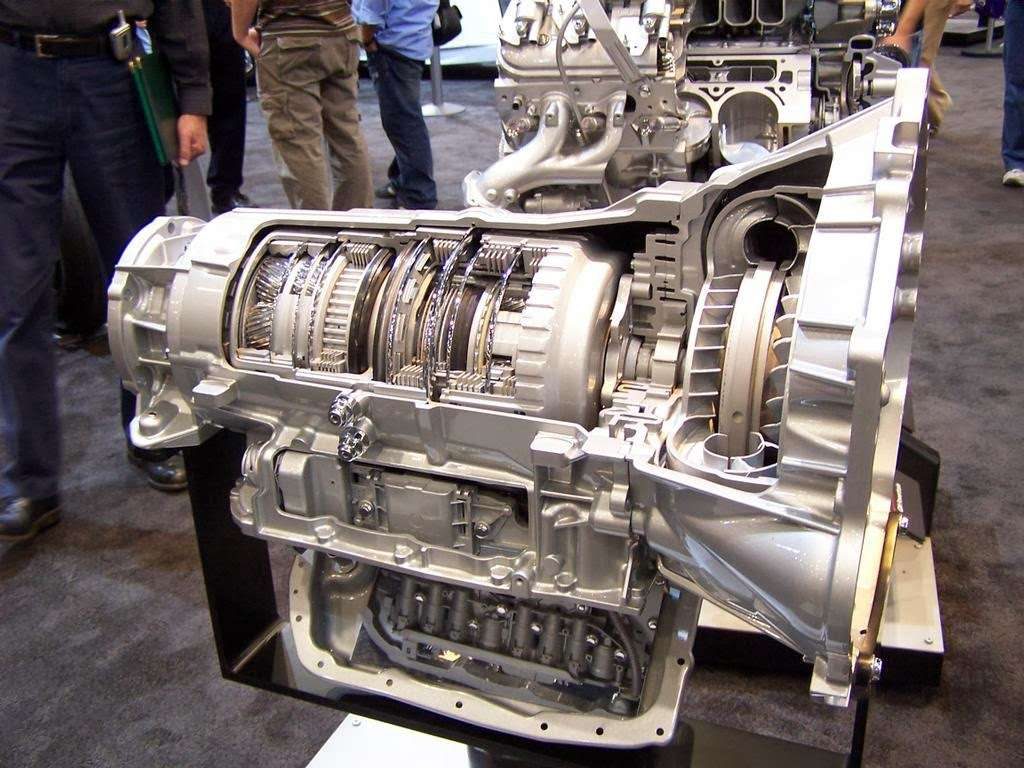 A Best Transmission Amp Clutch Repair Car Repair