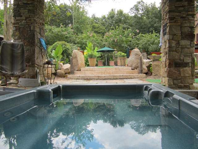 Zebulons Grotto - lodging  | Photo 3 of 9 | Address: Unnamed Road, King William, VA 23086, USA | Phone: (804) 240-7823