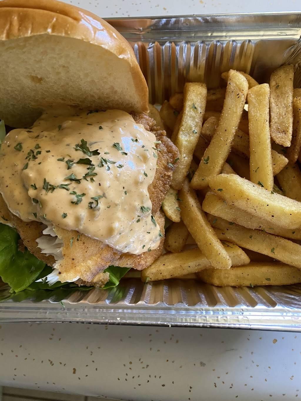 Tampa Blu - restaurant  | Photo 4 of 7 | Address: 6844 N 50th St, Tampa, FL 33610, USA | Phone: (813) 300-5032