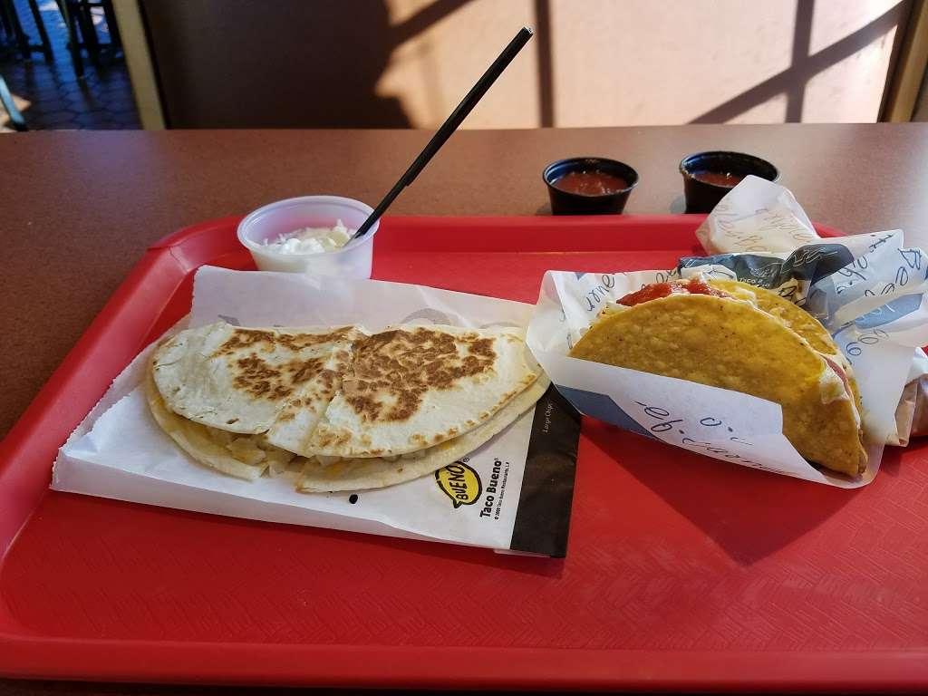 Taco Bueno - restaurant  | Photo 10 of 10 | Address: 2113 E Belt Line Rd, Richardson, TX 75081, USA | Phone: (972) 690-5373