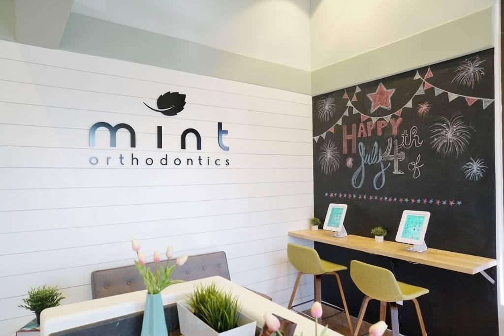 Mint Orthodontics - dentist  | Photo 1 of 7 | Address: 3963 Portola Pkwy, Irvine, CA 92602, USA | Phone: (714) 544-5544