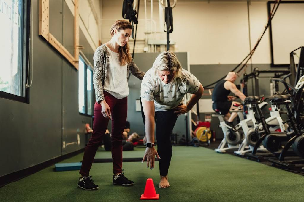 Michelle Gilpin, Doctor of Physical Therapy - physiotherapist  | Photo 2 of 9 | Address: 905 SE Ankeny St, Portland, OR 97214, USA | Phone: (971) 236-7610