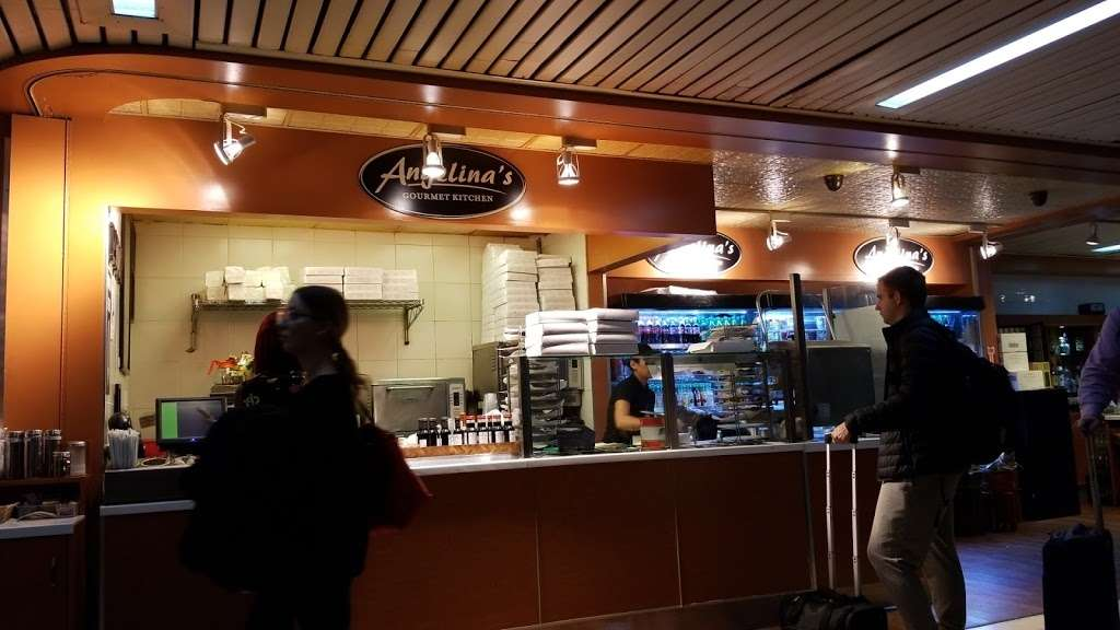 Angelinas Gourmet Kitchen - restaurant    Photo 9 of 10   Address: East Elmhurst, NY 11371, USA