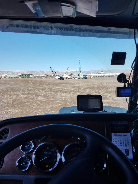 GES Marshaling Yard - moving company  | Photo 5 of 8 | Address: 2982 W Post Rd, Las Vegas, NV 89119, USA | Phone: (702) 263-0234