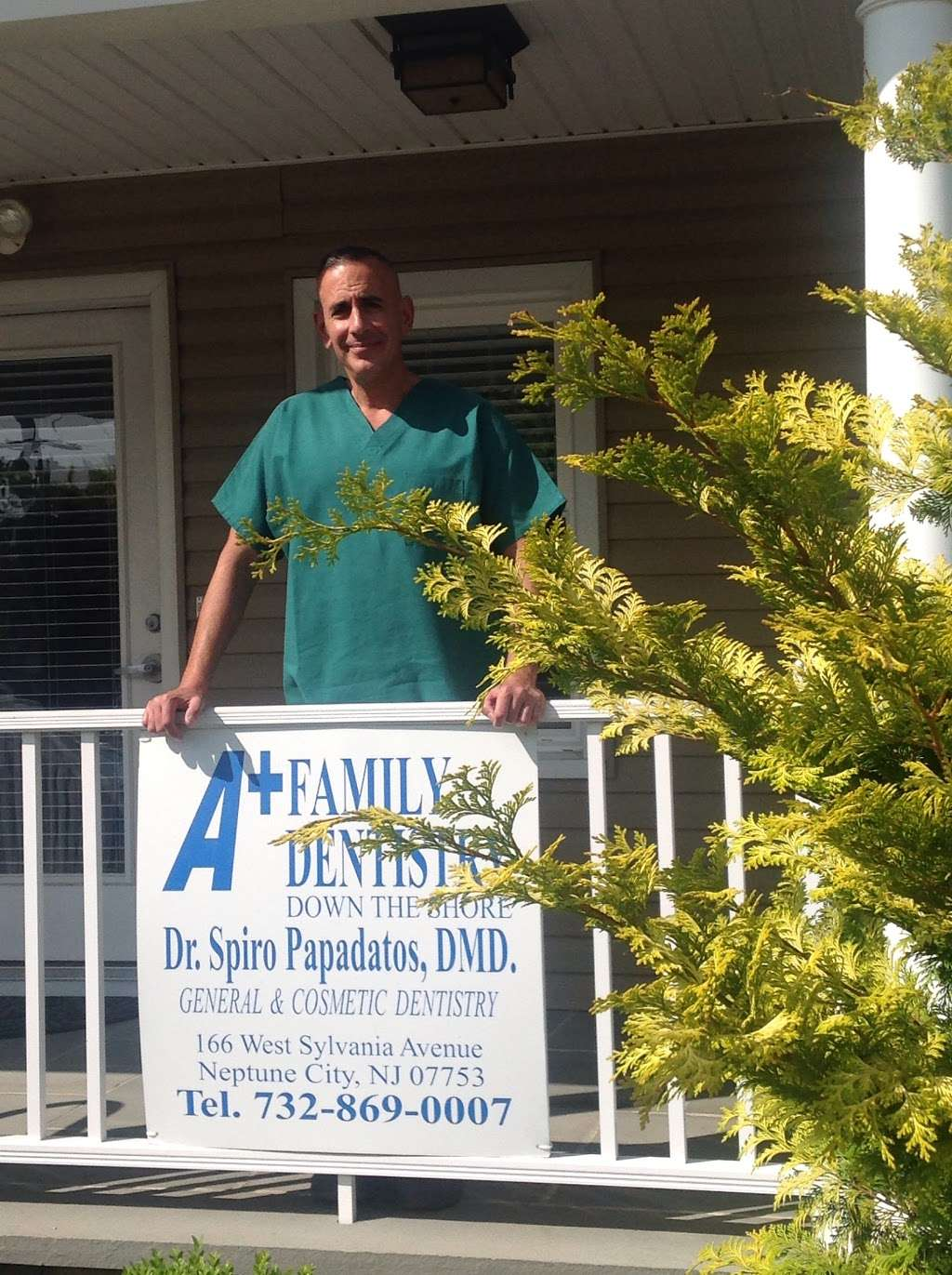 A Plus Family Dentistry: Jersey City - dentist  | Photo 9 of 10 | Address: 273a Monmouth St, Jersey City, NJ 07302, USA | Phone: (201) 435-7700