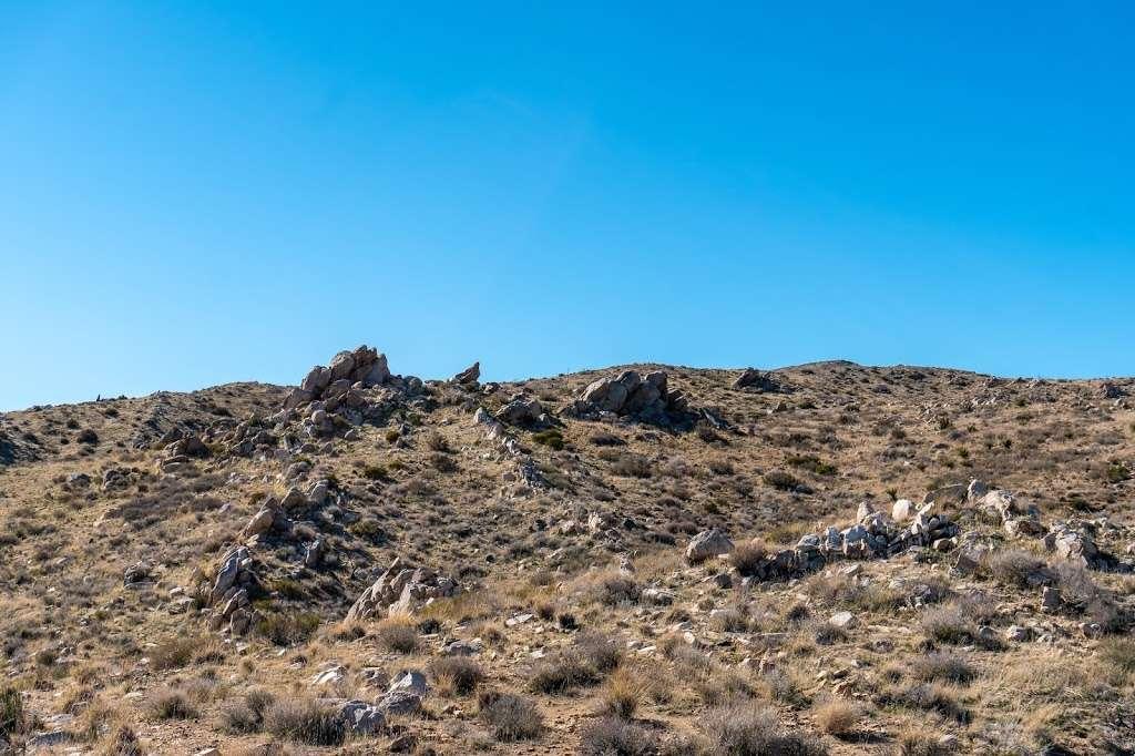 Bonita Vista Hiking Trail - park  | Photo 5 of 10 | Address: Bonita Vista St, Apple Valley, CA 92308, USA | Phone: (760) 252-6000