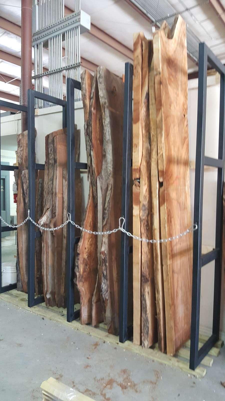 Hardwood Lumber & Millwork - store  | Photo 9 of 10 | Address: 4316 Wallace Rd, Lakeland, FL 33812, USA | Phone: (863) 646-8681