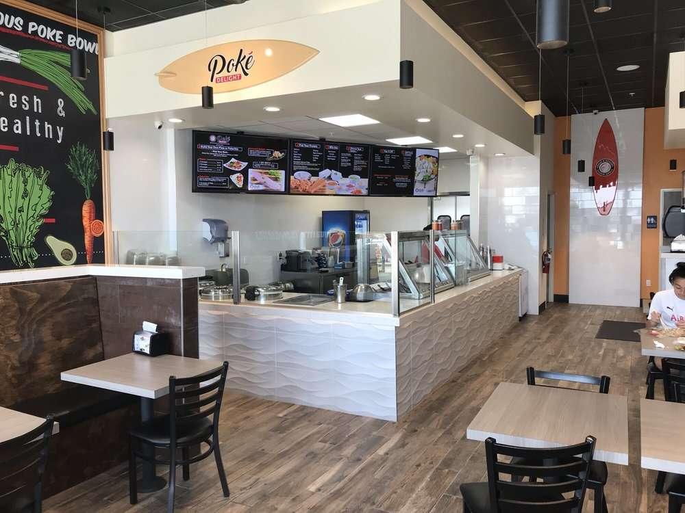 Poke Delight - restaurant  | Photo 1 of 10 | Address: 13394 Limonite Ave #160, Eastvale, CA 92880, USA | Phone: (951) 444-6446