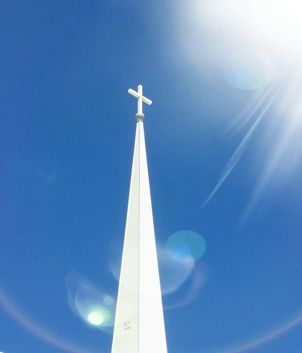 Vietnamese Baptist Church of Arlington - church  | Photo 8 of 10 | Address: 4515 SW Green Oaks Blvd, Arlington, TX 76017, USA | Phone: (817) 478-7592