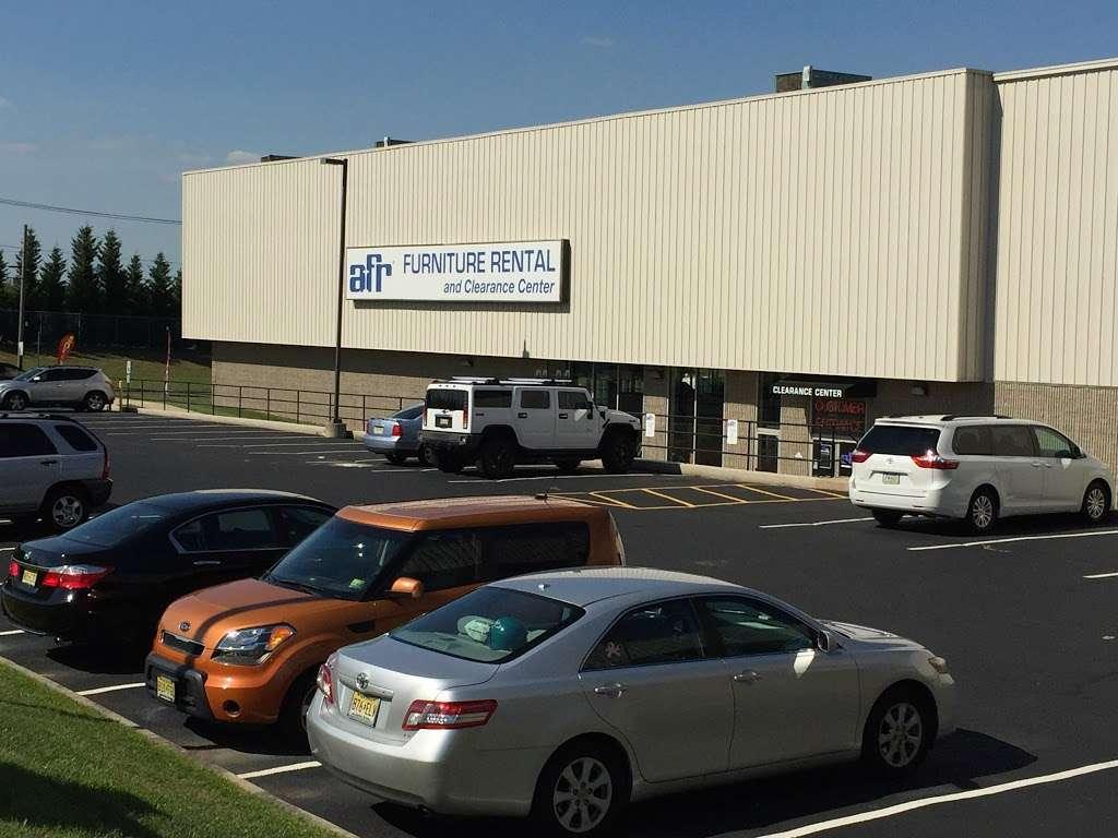 Afr Clearance Center 720 Hylton Rd