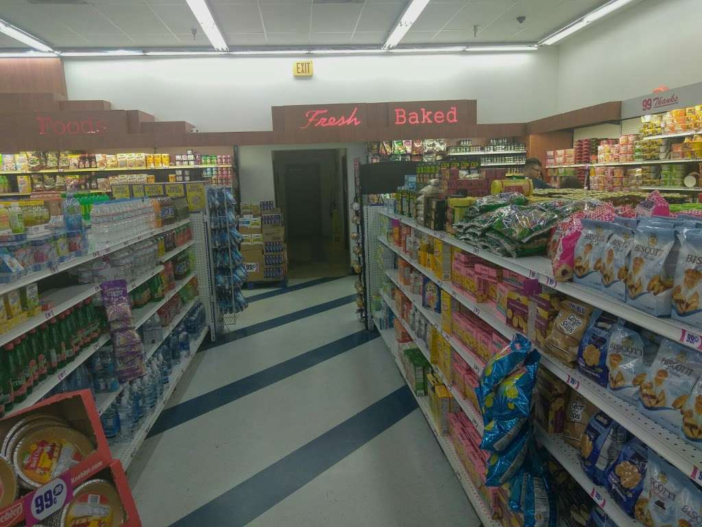 99 Cents Only Stores - supermarket  | Photo 6 of 10 | Address: 5019, 8900 Limonite Ave, Riverside, CA 92509, USA | Phone: (951) 681-5199