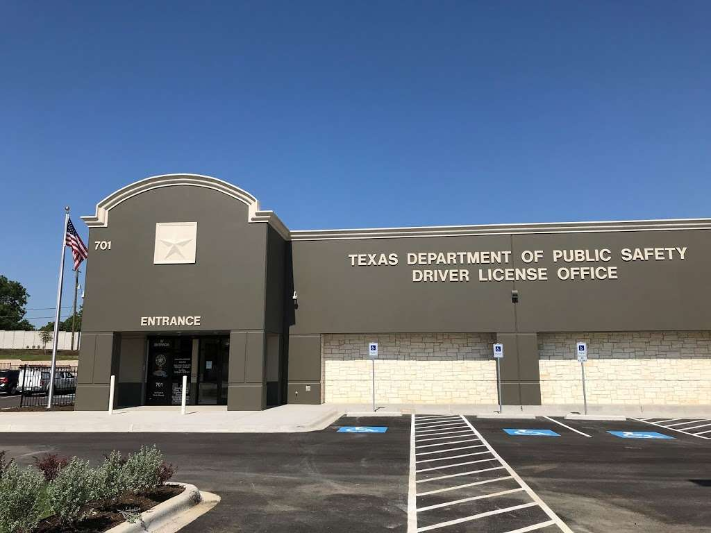 Texas Department of Public Safety - local government office  | Photo 1 of 10 | Address: 701 N Bagdad Rd, Grand Prairie, TX 75050, USA | Phone: (972) 343-2520