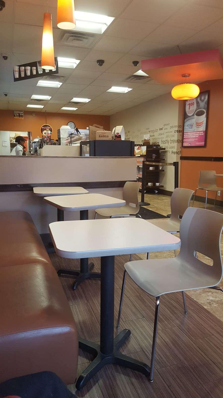 Dunkin Donuts - cafe  | Photo 5 of 10 | Address: 122-17 Liberty Ave, South Richmond Hill, NY 11419, USA | Phone: (718) 848-4874