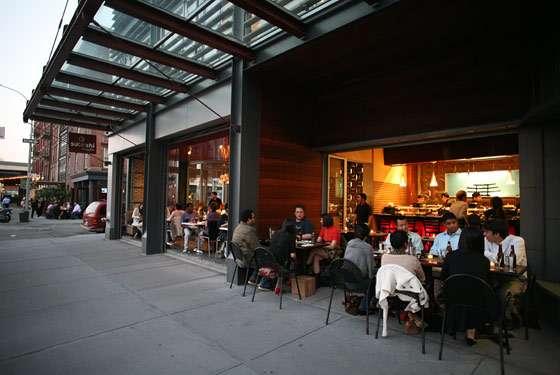 SUteiShi - restaurant  | Photo 1 of 10 | Address: 24 Peck Slip, New York, NY 10038, USA | Phone: (212) 766-2344