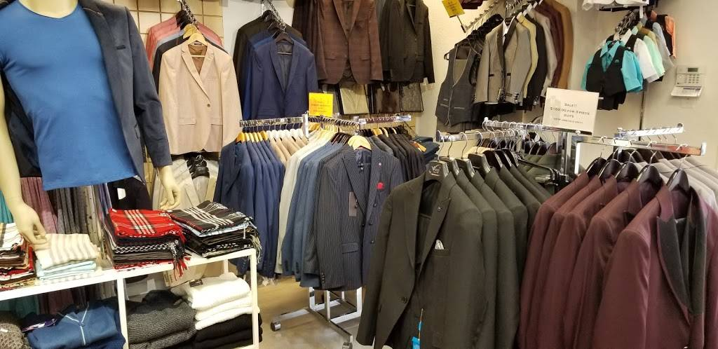 Tana Alena Fashion and Tailor - clothing store  | Photo 1 of 5 | Address: 4188 E 14 Mile Rd, Warren, MI 48092, USA | Phone: (586) 939-8000