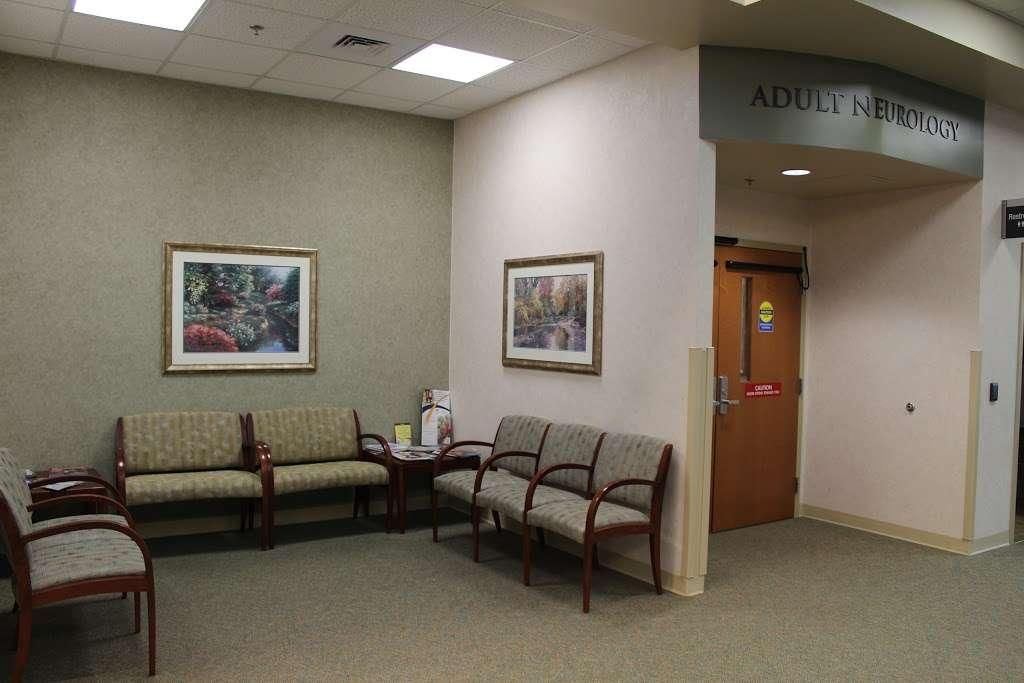 WellSpan Neurology - doctor  | Photo 8 of 8 | Address: 228 St Charles Way Suite 200, York, PA 17402, USA | Phone: (717) 851-5503
