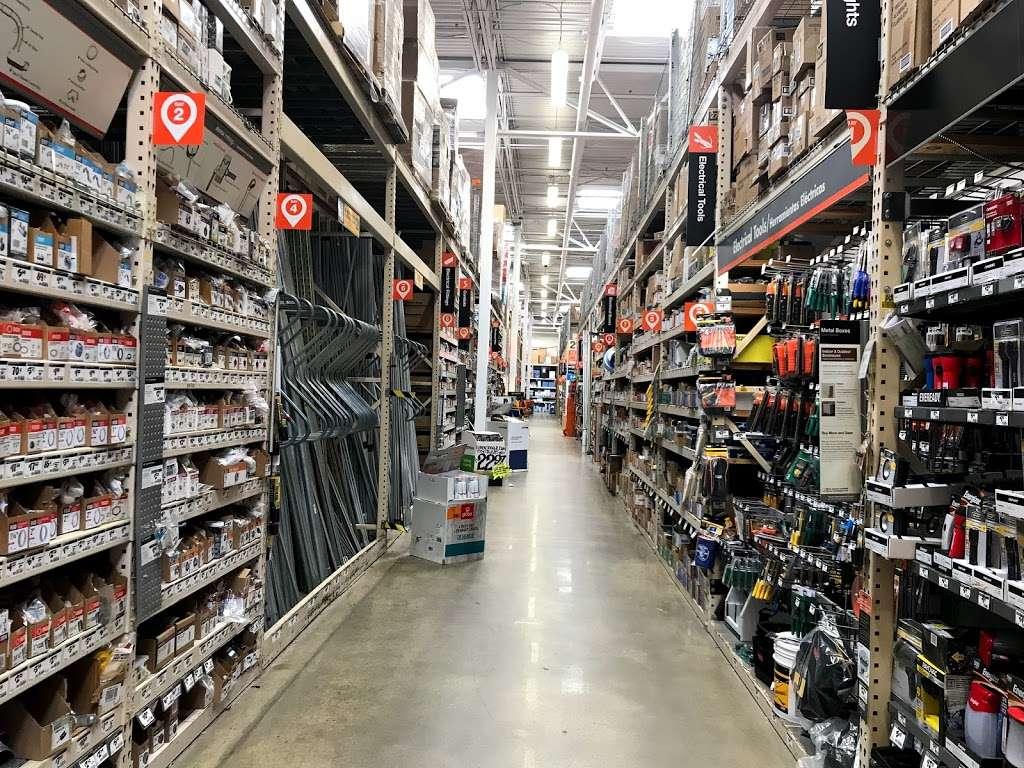 The Home Depot - furniture store  | Photo 4 of 10 | Address: 12275 Price Club Plaza, Fairfax, VA 22030, USA | Phone: (703) 266-9800