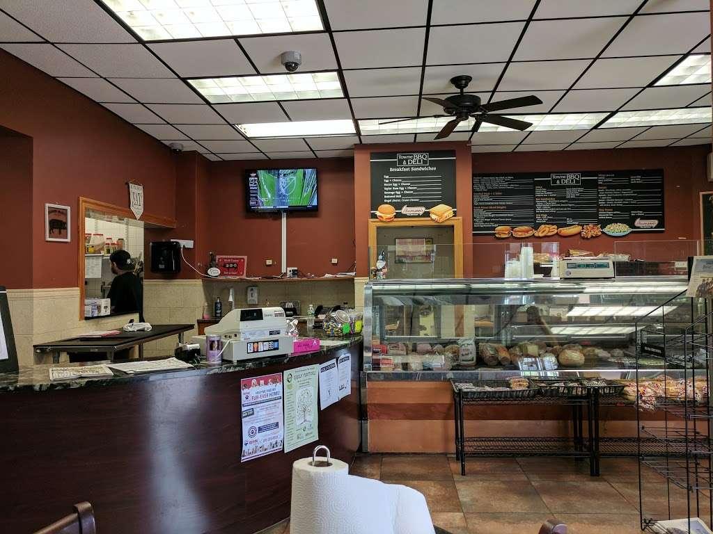 TowneBBQ - restaurant    Photo 8 of 10   Address: 1554 Paterson Plank Rd, Secaucus, NJ 07094, USA   Phone: (201) 210-2222