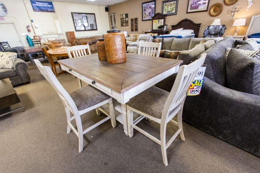 Design Center Furniture Store 2321 W Whittier Blvd La Habra Ca