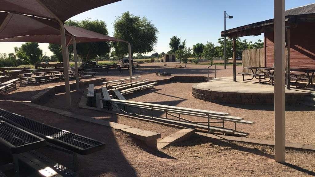 Tumbleweed Ranch - museum  | Photo 1 of 10 | Address: 2250 S McQueen Rd, Chandler, AZ 85286, USA | Phone: (480) 782-2717