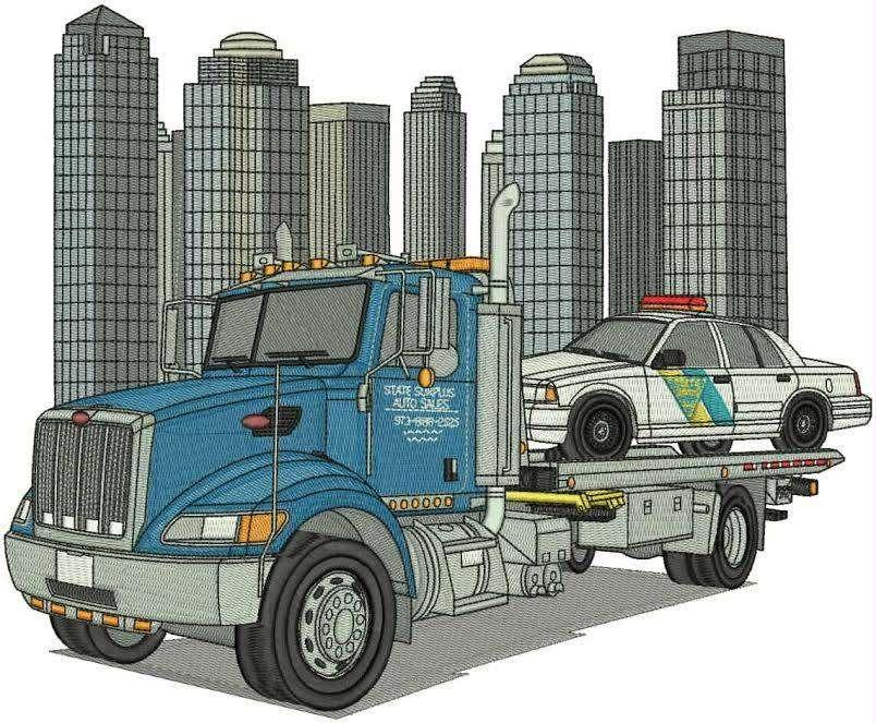 State Surplus Auto Sales - car dealer    Photo 7 of 10   Address: 833 Broadway, Newark, NJ 07104, USA   Phone: (973) 497-2244