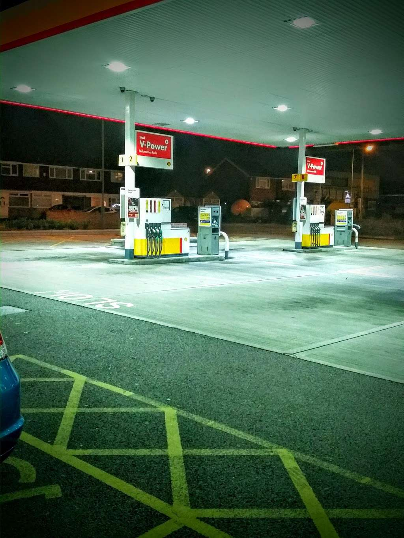 Shell - gas station    Photo 2 of 10   Address: 510 Blackfen Rd, Sidcup DA15 9NT, UK   Phone: 020 8304 1465