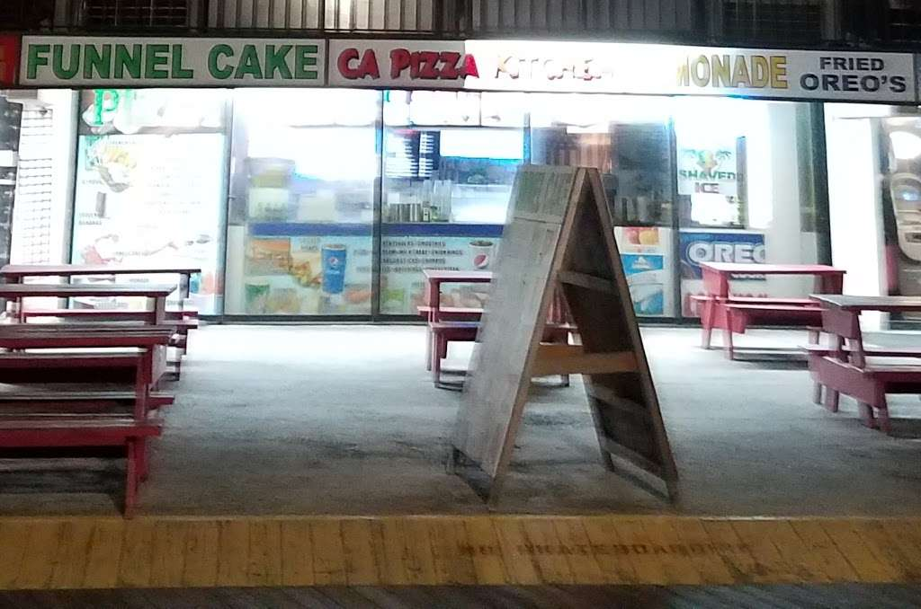 CA Pizza Kitchen - restaurant  | Photo 1 of 1 | Address: 1201 N Atlantic Ave, Ocean City, MD 21842, USA