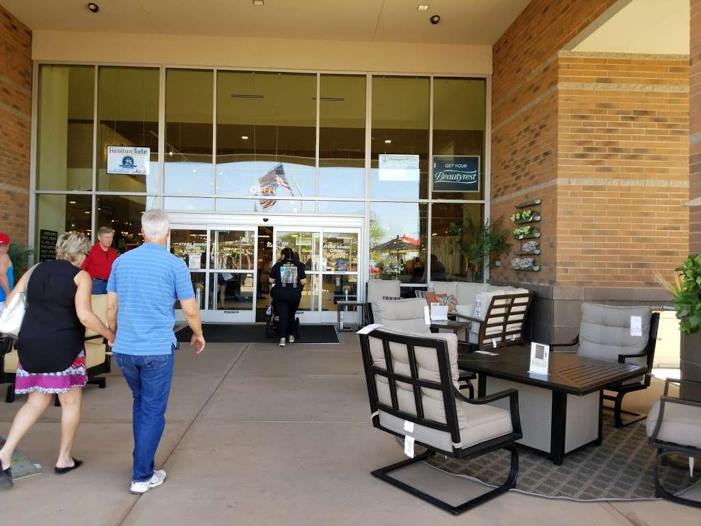 American Furniture Warehouse - furniture store  | Photo 7 of 10 | Address: 5801 N 99th Ave, Glendale, AZ 85305, USA | Phone: (602) 422-8800