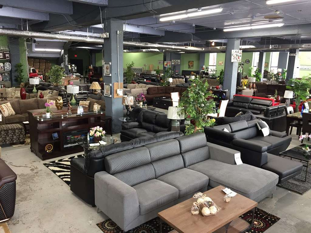 Furniture Mecca Furniture Store 1430 W Hunting Park Ave