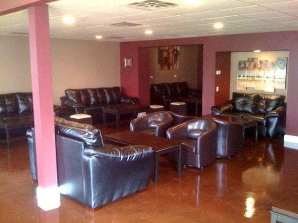 Kush Hookah Lounge - night club  | Photo 7 of 10 | Address: 3327 Dempster Street, Skokie, IL 60076, USA | Phone: (847) 676-5874