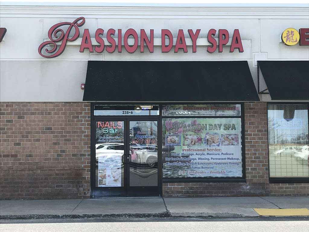 Passion Day Spa - spa  | Photo 6 of 6 | Address: 238 S West End Blvd, Quakertown, PA 18951, USA | Phone: (215) 538-1103