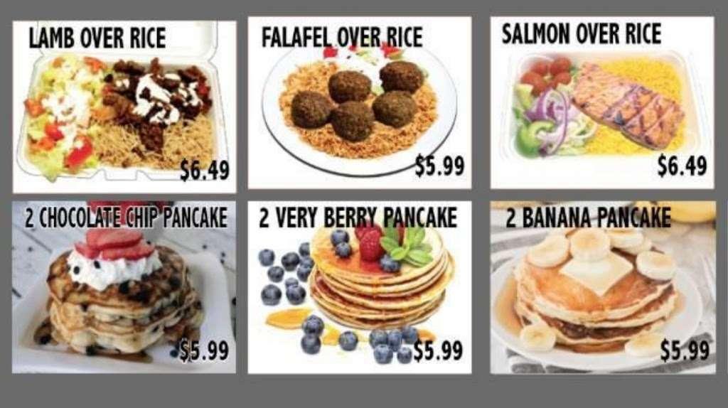 B&B Food Farm - restaurant  | Photo 1 of 10 | Address: 168-19 Baisley Blvd, Jamaica, NY 11434, USA | Phone: (718) 413-4003
