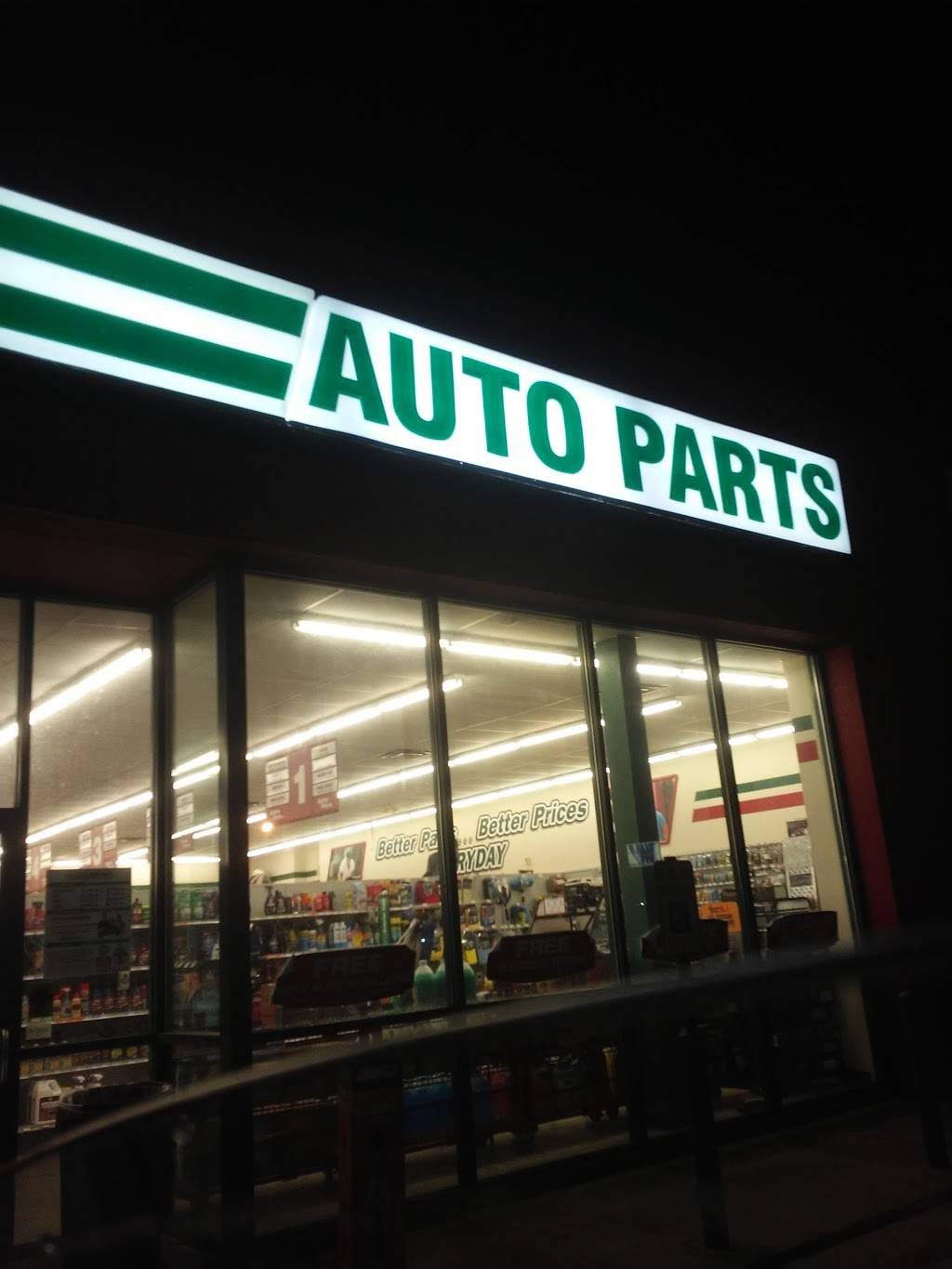 OReilly Auto Parts - electronics store  | Photo 7 of 8 | Address: 403 S Burnside Ave, Gonzales, LA 70737, USA | Phone: (225) 644-4114