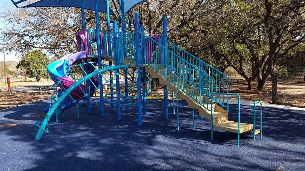 Raymond Russell Park - park  | Photo 3 of 10 | Address: 20644 Frontage Rd, San Antonio, TX 78257, USA | Phone: (210) 335-7275