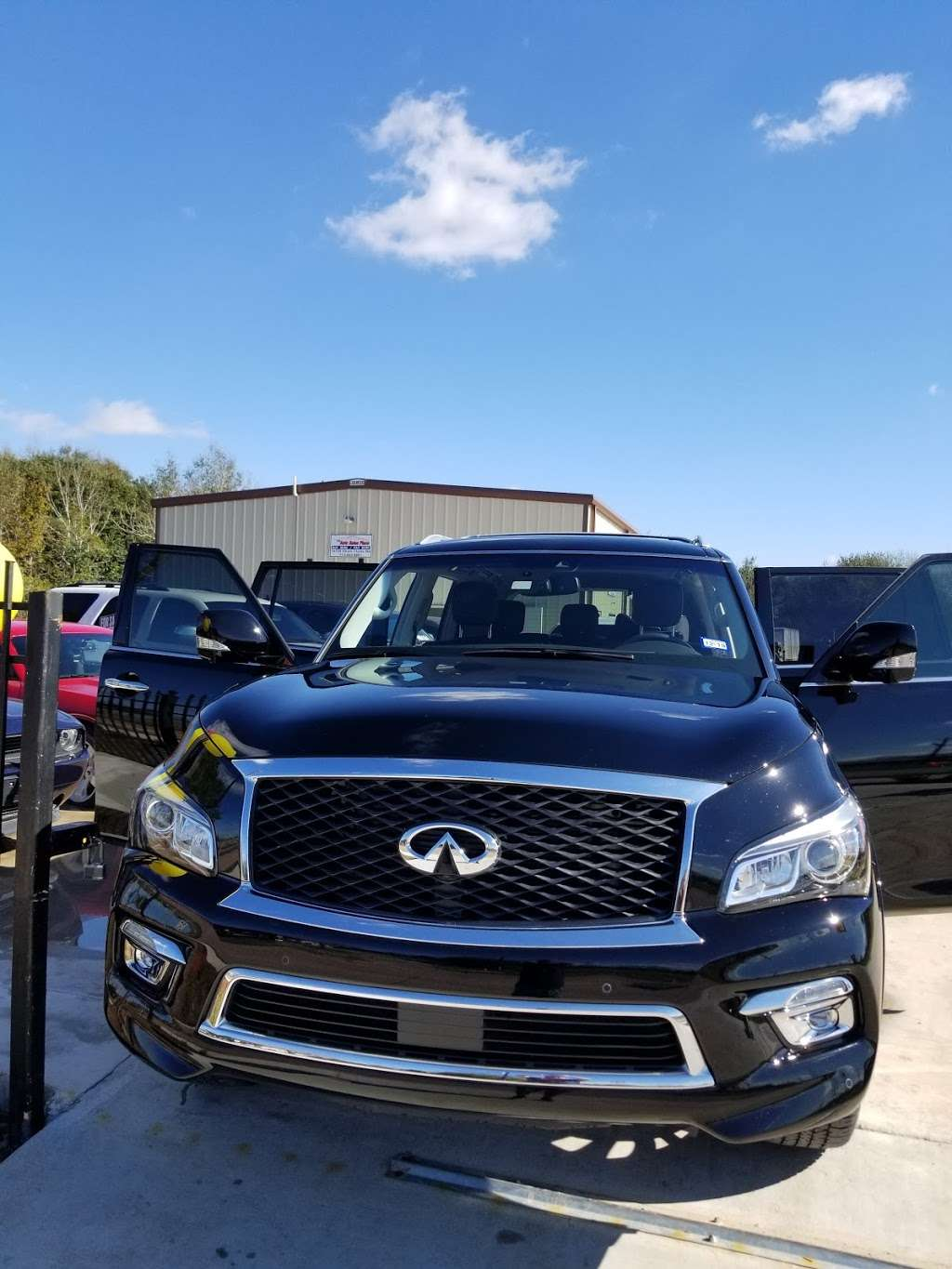 The Auto Sales Place and Hand Car Wash - car dealer  | Photo 9 of 10 | Address: 14129 Hiram Clarke Rd, Houston, TX 77045, USA | Phone: (832) 275-9116