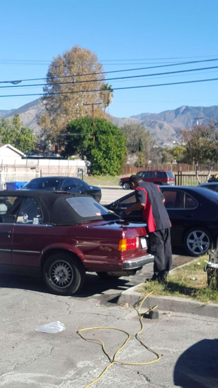 Gabis Auto Repair & Body Shop - car repair    Photo 3 of 4   Address: 2228 N Golden Ave, San Bernardino, CA 92404, USA   Phone: (909) 883-8591