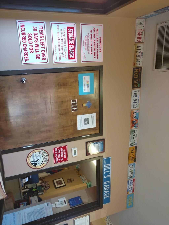 Hybrid Shop of the Triad - car repair  | Photo 6 of 10 | Address: 5350 University Pkwy unit s-2, Winston-Salem, NC 27106, USA | Phone: (336) 837-2886