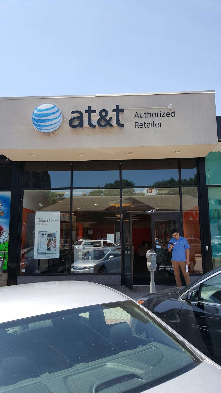 AT&T Store - electronics store  | Photo 6 of 9 | Address: 843 Bronx River Rd, Yonkers, NY 10708, USA | Phone: (914) 226-8240