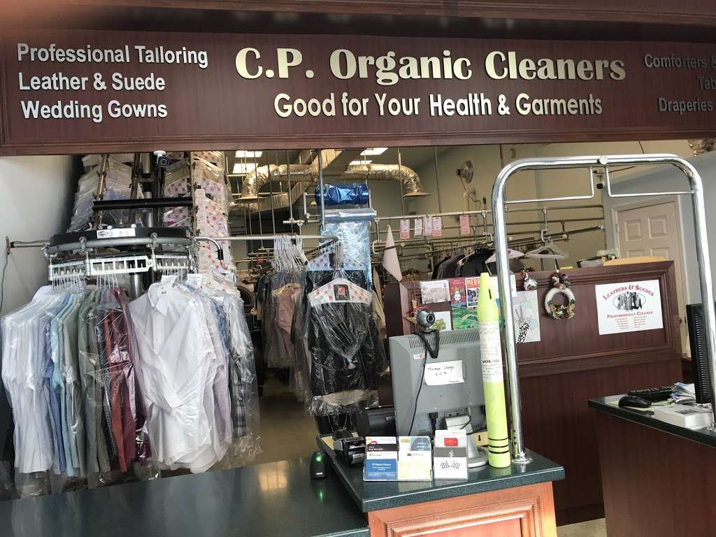 C.P. Organic Cleaners - laundry  | Photo 2 of 8 | Address: 448 Cedarville Rd, Easton, PA 18042, USA | Phone: (610) 252-1252