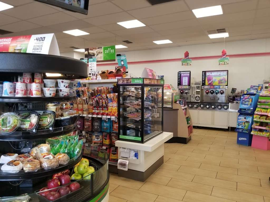 7-Eleven - convenience store  | Photo 7 of 10 | Address: 1478 South Ave, Plainfield, NJ 07062, USA | Phone: (908) 755-0170