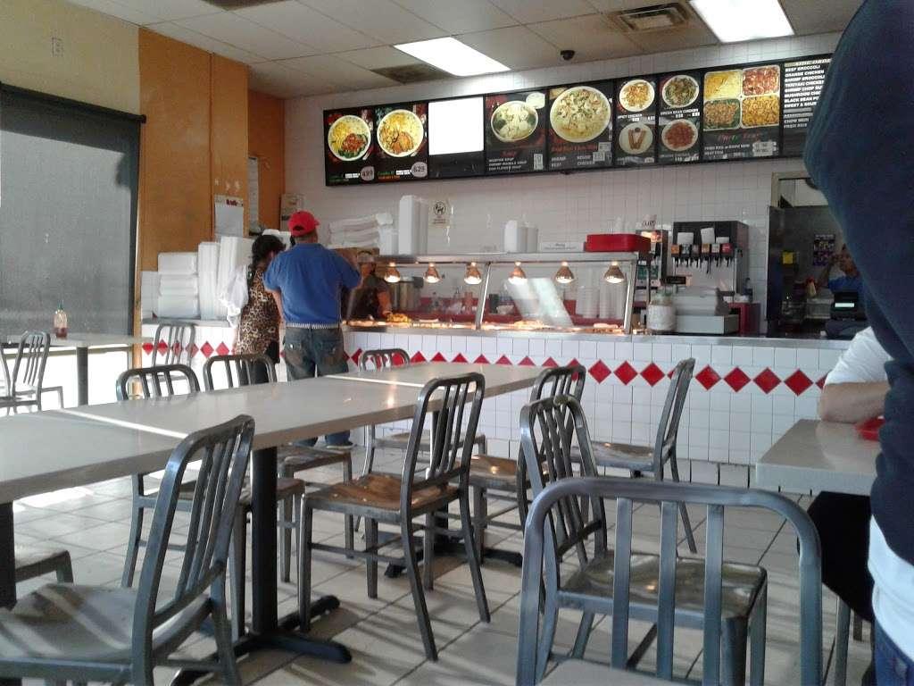 Hong Kong Express - restaurant    Photo 1 of 10   Address: 1407 E Gage Ave # A, Los Angeles, CA 90001, USA   Phone: (323) 588-9078