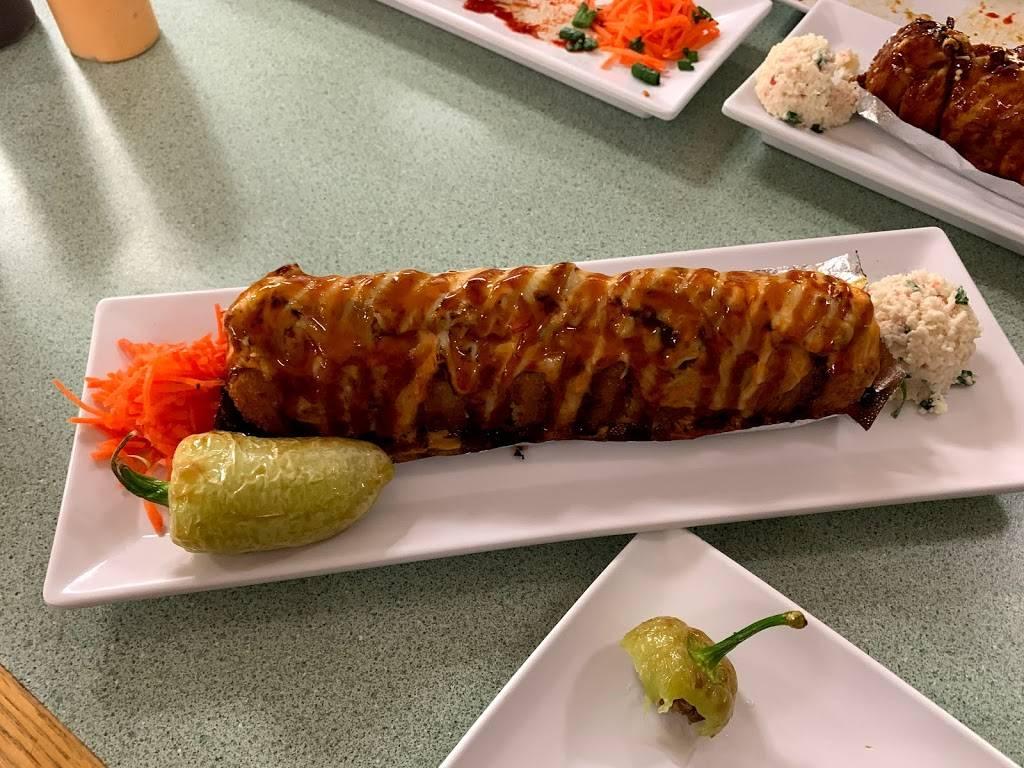 SUSHI-TO - restaurant    Photo 2 of 20   Address: 4224 W Indian School Rd, Phoenix, AZ 85019, USA   Phone: (602) 396-2995
