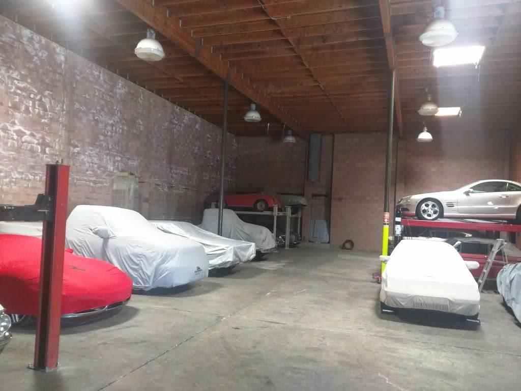 BK Motor Storage - storage  | Photo 3 of 5 | Address: 255 Sonoma St, San Jose, CA 95110, USA | Phone: (408) 592-5950
