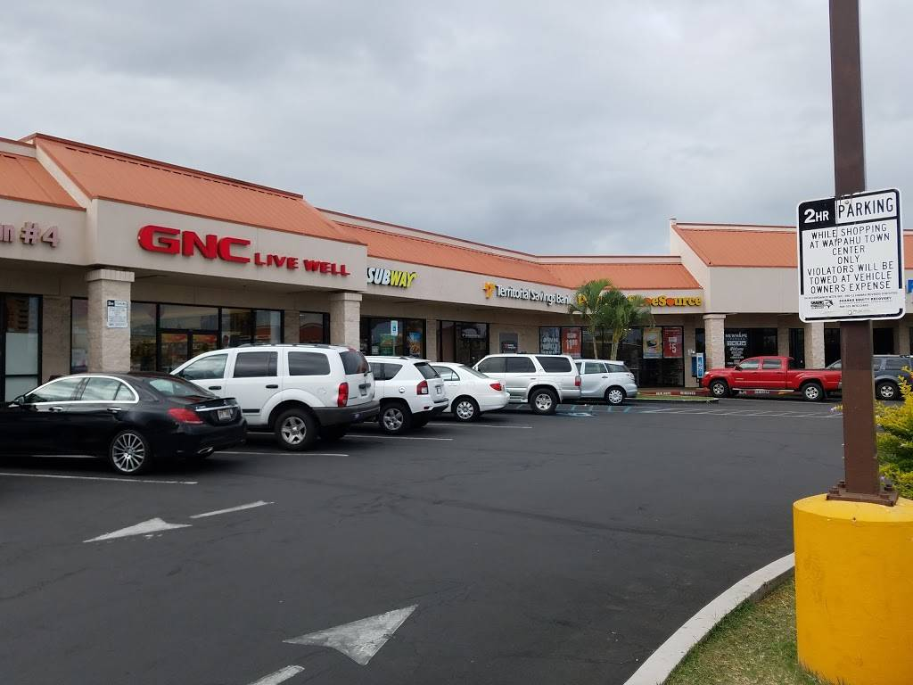 GNC - health  | Photo 1 of 2 | Address: 94-050 Farrington Hwy Spc B18, Waipahu, HI 96797, USA | Phone: (808) 677-1399