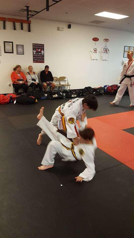 Thrive ATA Martial Arts - Windsor - health  | Photo 8 of 10 | Address: 1540 Main St #206, Windsor, CO 80550, USA | Phone: (970) 674-0321